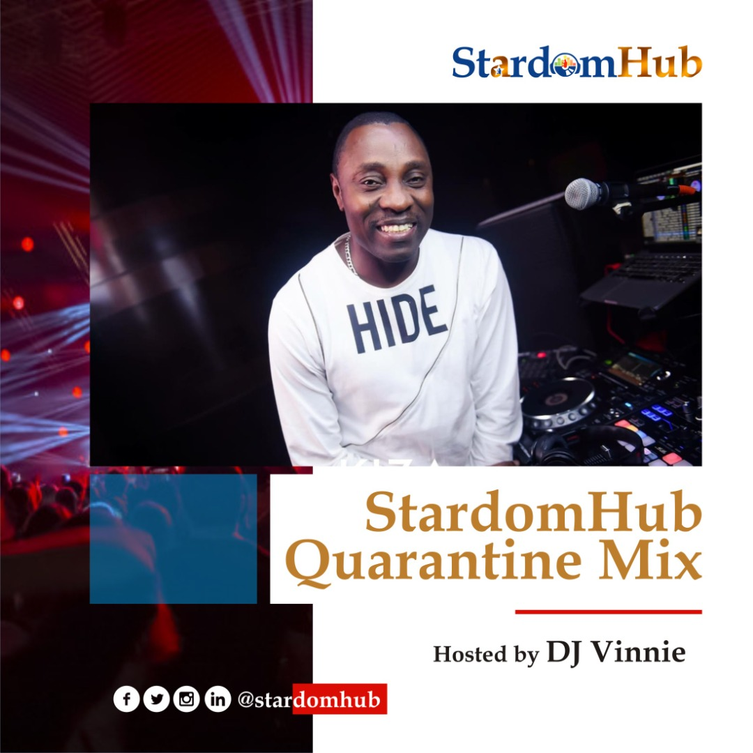 Feature in StardomHub next Mixtape